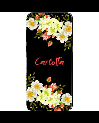 Margherite Flower Name - Cover Collezione -