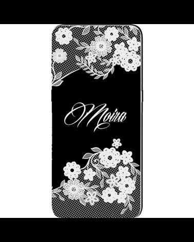 Pizzo Flower Elegant - Cover Collezione -