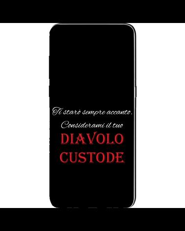Diavolo Custode - Cover Collezione -