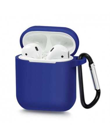 Custodia Airpods in Silicone -