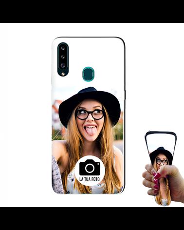 Samsung Galaxy A20S - Cover Personalizzata -