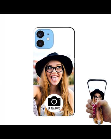 Apple iPhone 12 Mini - Cover Personalizzata -