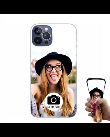 Apple iPhone 12 Pro Max - Cover Personalizzata -