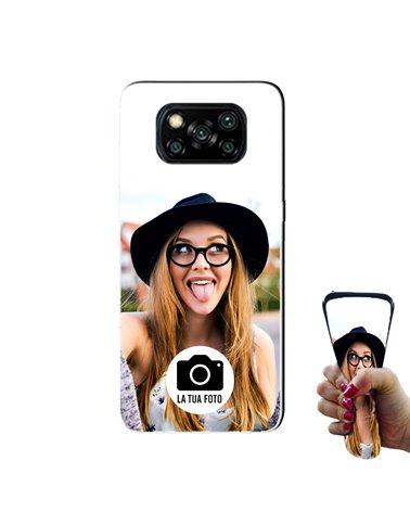 Xiaomi Poco X3 - Cover Personalizzata -