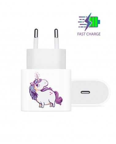 Unicorno - Wall Charger -