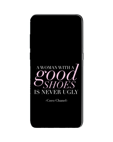 Good Shoes - Cover Collezione -