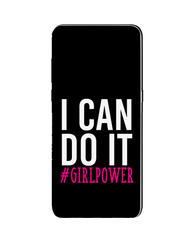 I Can Do It - Cover Collezione -