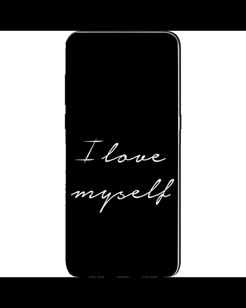 I Love Myself - Cover Collezione -