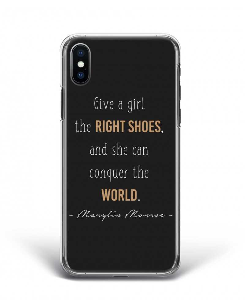 Right Shoes - Cover Collezione -