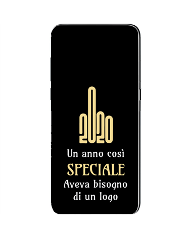 2020 Logo - Cover Collezione -