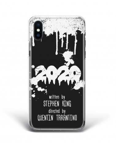 2020 of Blood - Cover Collezione -
