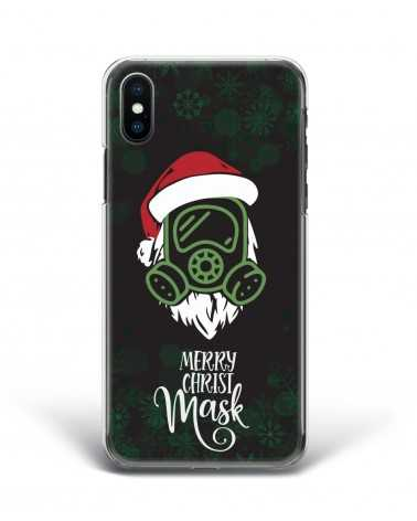 Merry Christmask - Cover Collezione -