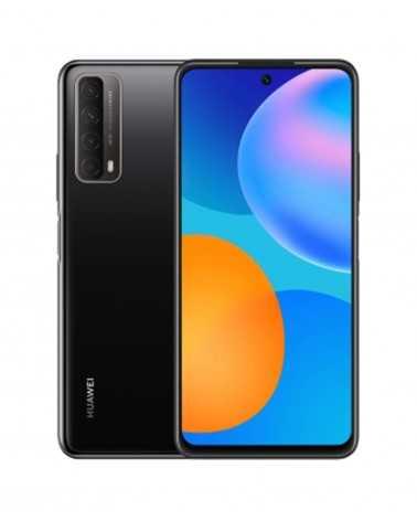 Huawei P Smart 2021 - Cover Personalizzata -