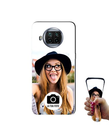Xiaomi Mi 10 T Lite - Cover Personalizzata -