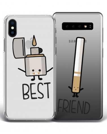 Smoke Best Friend - Cover Collezione -