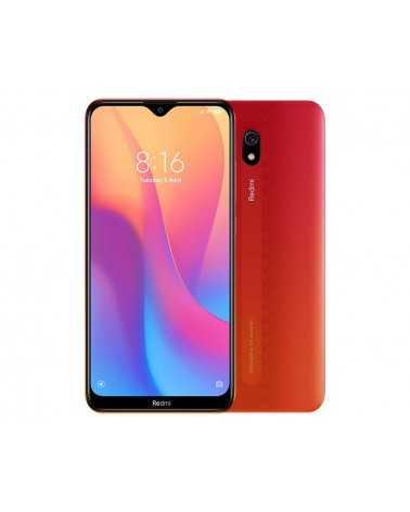 Xiaomi Redmi 8A - Cover Personalizzata -