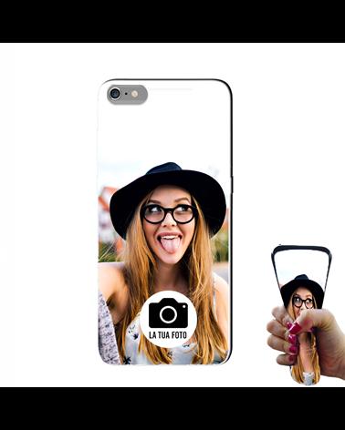 Apple iPhone 6 Plus / 6s Plus - Cover Personalizzata -