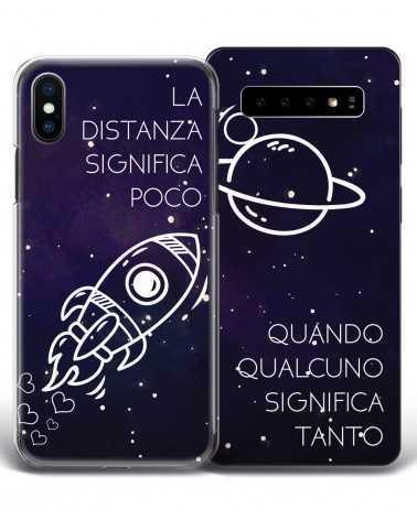 Distance Love - Cover Collezione -
