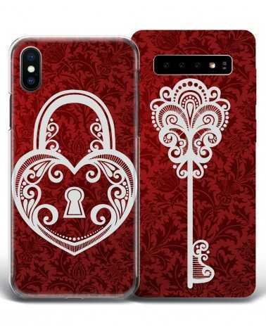 Key & Lock - Cover Collezione -
