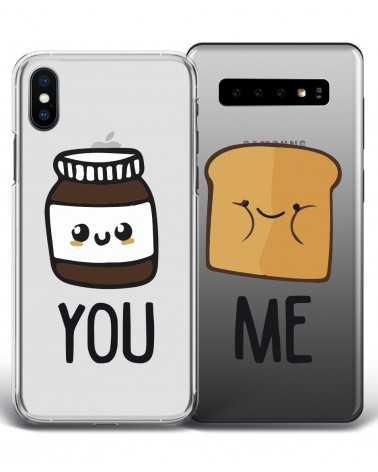 Pane e Nutella - Cover Collezione -