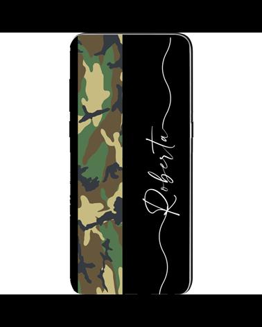 Militar on Side - Cover Collezione -