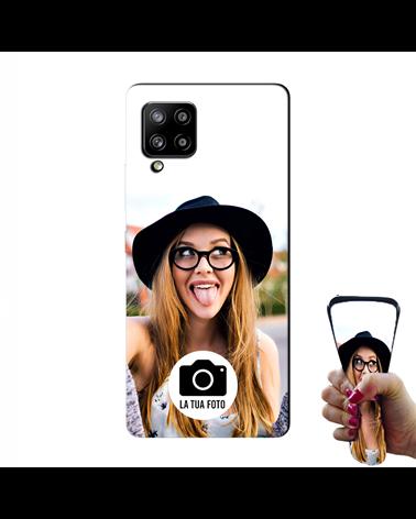 Samsung Galaxy A42 5G - Cover Personalizzata -