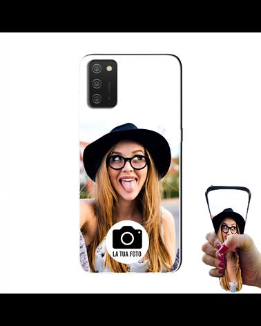 Samsung Galaxy A02s - Cover Personalizzata -