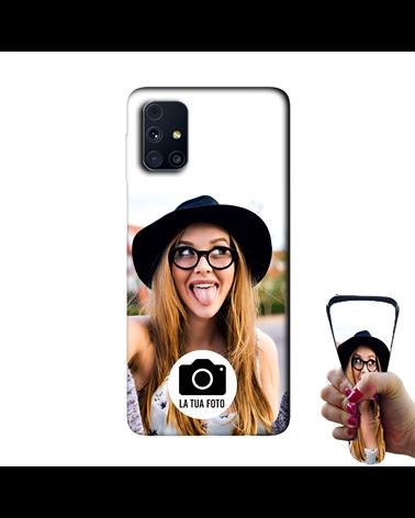 Samsung Galaxy M31s - Cover Personalizzata -