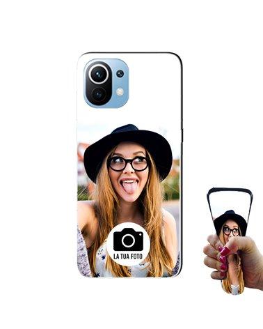Xiaomi Mi 11 - Cover Personalizzata -