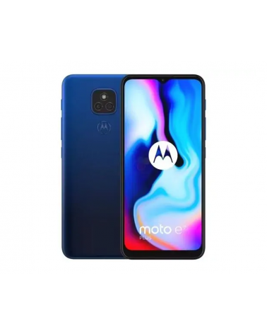 Motorola Moto E7 Plus - Cover Personalizzata -