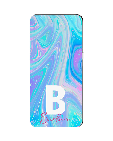 Psycho Marble Name - Cover Collezione -