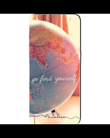 Go Find Yourself Name - Cover Collezione -