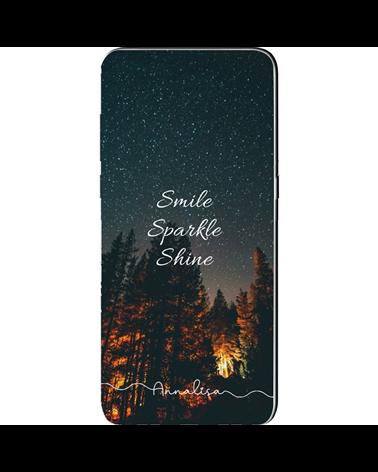 Smile Sparkle Shine Name - Cover Collezione -
