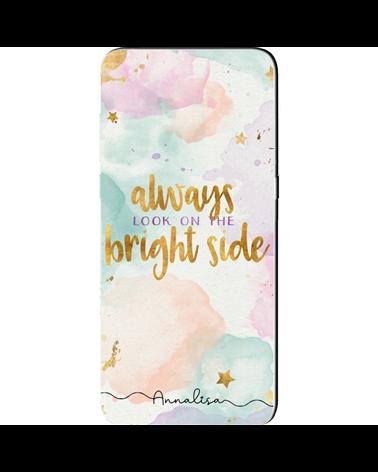 Bright Side Name - Cover Collezione -