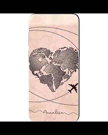 Heart World Name - Cover Collezione -