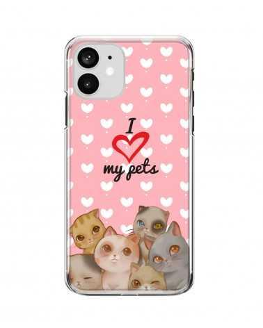 Cute Kitties - Cover Collezione -