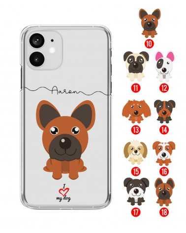 I Love My Dog 2 - Cover Collezione -