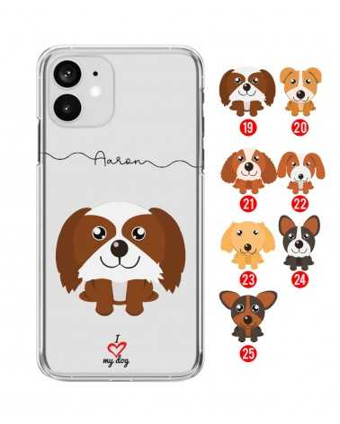 I Love My Dog 3 - Cover Collezione -