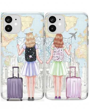 BFF Next Travel - Cover Collezione -