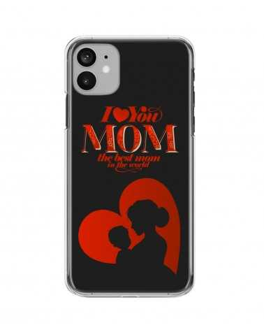 Mom Heart - Cover Collezione -