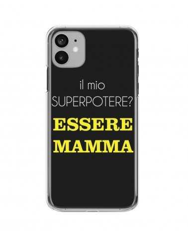 Potere Mamma - Cover Collezione -
