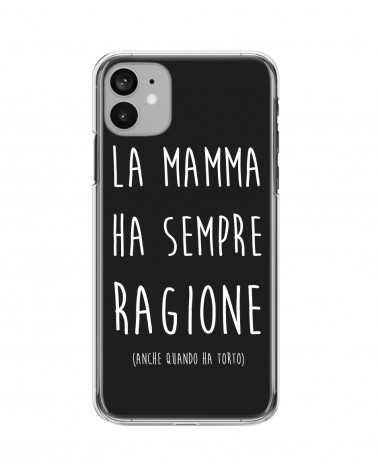 Ragione Mamma - Cover Collezione -
