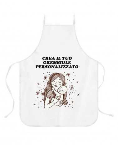 Crea il tuo Grembiule da Cucina Personalizzato -