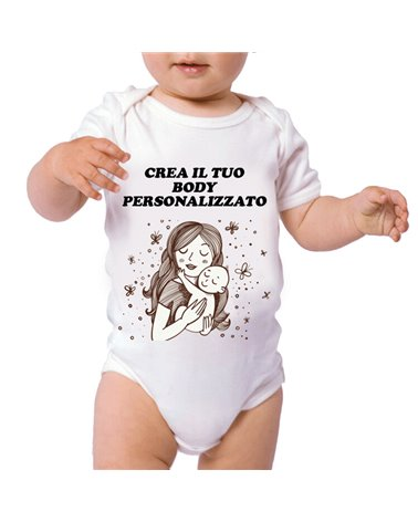 Bello io? - Body Unisex -