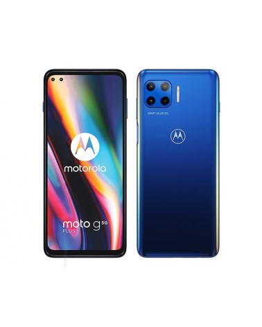 Motorola Moto G5 Plus 5G - Cover Personalizzata -