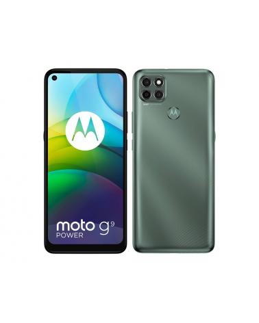 Motorola Moto G9 Power - Cover Personalizzata -