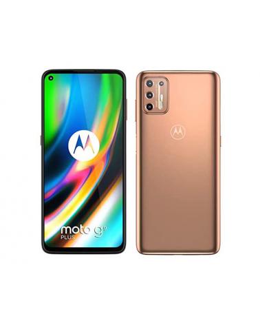 Motorola Moto G9 Plus - Cover Personalizzata -