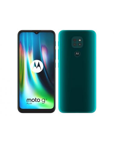 Motorola Moto G9 Play - Cover Personalizzata -