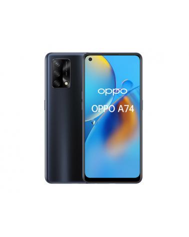 Oppo A74 - Cover Personalizzata -