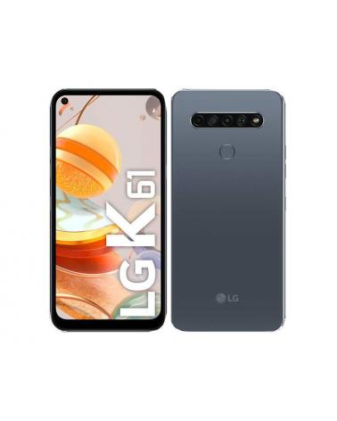 LG K61 - Cover Personalizzata -